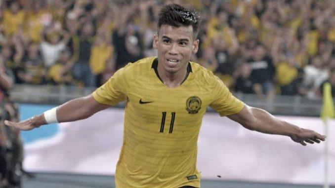 Jika mahu tercalon, buktikan dengan membawa Malaysia ke Piala Dunia 2021