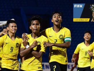 Kejohanan Piala Dunia B-20 di Indonesia bakal berlangsung tanpa Penyokong