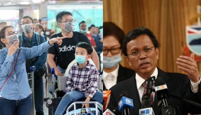 Benarkan warga China masuk semula - Ini keputusan Pakatan Harapan Sabah