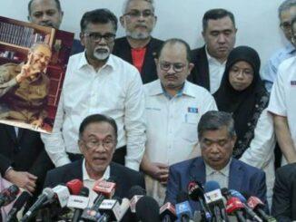 Kembalikan mandat rakyat kepada Pakatan Harapan - Majlis PH