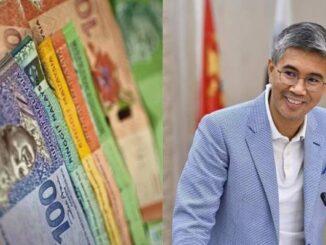 Pembayaran BSH Fasa Ketiga bermula akhir minggu ini - Menteri Kewangan