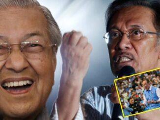 Ramai lupa bila berkuasa, Kita Tahu Pemikiran Tun Mahathir - Anwar Ibrahim
