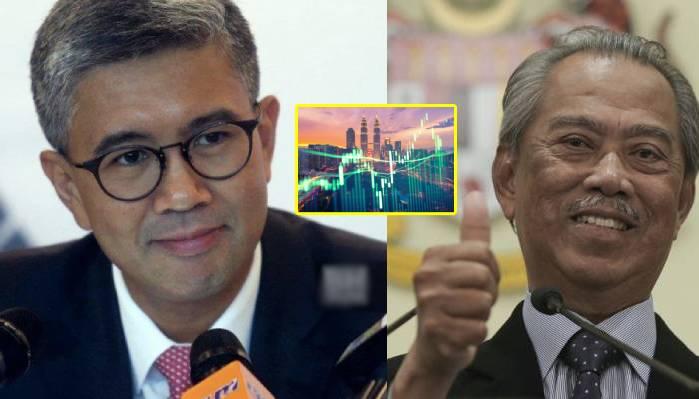 Terkini ! Ekonomi Malaysia adalah yang terbaik di Rantau Asia Tenggara
