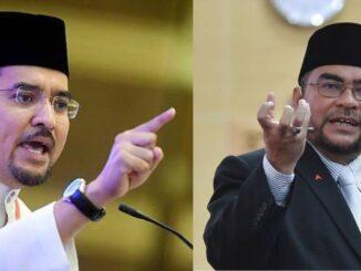 Tubuh Suruhanjaya Siasatan Diraja siasat skandal Tabung Haji - Pemuda UMNO serah memorandum