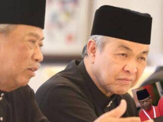 UMNO keluar Perikatan, Apa Nasib Perdana Menteri