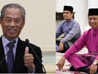 Disebabkan Bantuan Kewangan Kerajaan, Rakyat Sayang Perdana Menteri