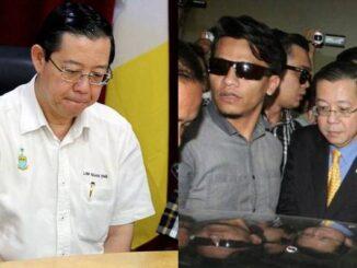 Lim Guan Eng mungkin akan ditahan petang ini oleh SPRM, Kes 6.3 billion