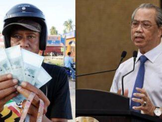 Terkini Golongan B40 Terima Bantuan Tambahan RM1000, Ini Syaratnya- Perdana Menteri