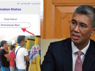 Pendaftaran baru BPN 2.0 sehingga Ahad Ini sahaja - Menteri Kewangan